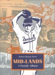 MID-LANDS by Robert Murray Davis