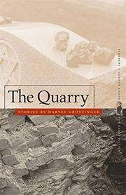 THE QUARRY by Harvey Grossinger