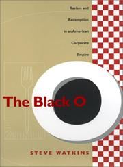 THE BLACK O by Steve Watkins