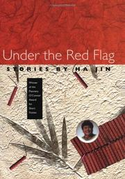 Cover art for UNDER THE RED FLAG