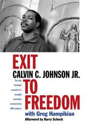 EXIT TO FREEDOM by Jr. Johnson