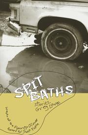 SPIT BATHS by Greg Downs