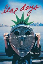 LEAP DAYS by Katherine Lanpher