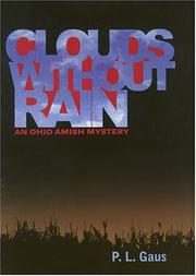 Cover art for CLOUDS WITHOUT RAIN