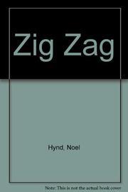ZIGZAG by Noel Hynd