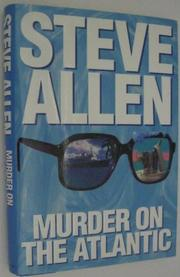 MURDER ON THE ATLANTIC by Steve Allen
