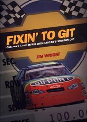 Cover art for FIXIN' TO GIT
