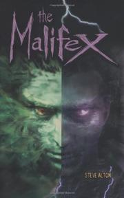 THE MALIFEX by Steve Alton