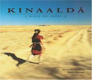 KINAALDA by Monty Roessel