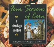 FOUR SEASONS OF CORN by Sally M. Hunter