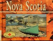 NOVA SCOTIA by Alexa Thompson