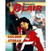 BONNIE BLAIR by Cathy Breitenbucher