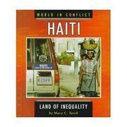 HAITI by Mary C. Turck