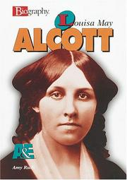 LOUISA MAY ALCOTT by Amy Ruth