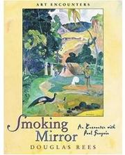 Book Cover for SMOKING MIRROR