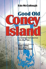 GOOD OLD CONEY ISLAND by Edo McCullough