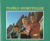 PUEBLO STORYTELLER by Diane Hoyt-Goldsmith