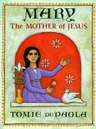 MARY by Tomie dePaola