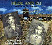 Cover art for HILDE AND ELI