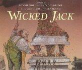 WICKED JACK by Connie Nordhielm Wooldridge