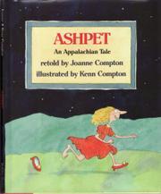 ASHPET by Joanne Compton
