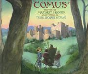Cover art for COMUS