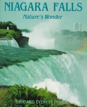 NIAGARA FALLS by Leonard Everett Fisher