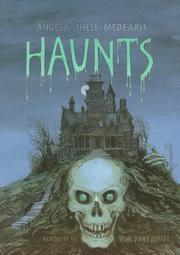 Cover art for HAUNTS