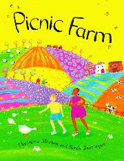 PICNIC FARM by Christine Morton