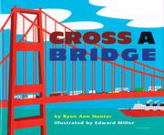 Cover art for CROSS A BRIDGE