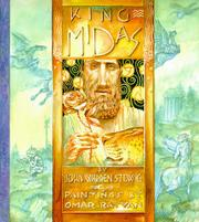 KING MIDAS by John Warren Stewig