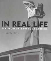 IN REAL LIFE by Leslie Sills
