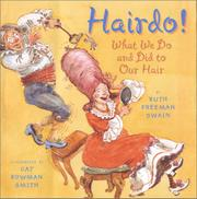 HAIRDO! by Ruth Freeman Swain
