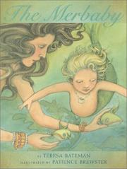 Cover art for THE MERBABY