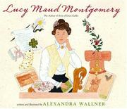 Cover art for LUCY MAUD MONTGOMERY