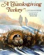 A THANKSGIVING TURKEY by Julian Scheer