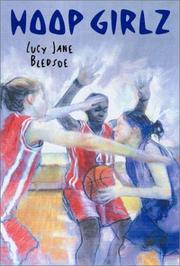 Book Cover for HOOP GIRLZ
