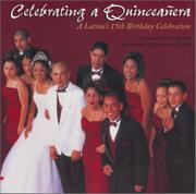 CELEBRATING A QUINCEAÑERA by Diane Hoyt-Goldsmith