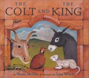 THE COLT AND THE KING by Marni McGee