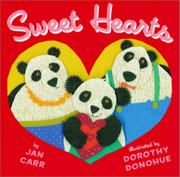 SWEET HEARTS by Jan Carr