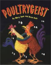 Cover art for POULTRYGEIST