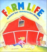 Book Cover for FARM LIFE