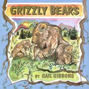 Cover art for GRIZZLY BEARS