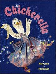 Cover art for CHICKERELLA