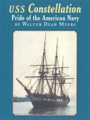 USS CONSTELLATION by Walter Dean Myers