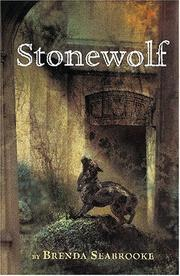 Book Cover for STONEWOLF