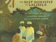 Book Cover for THE BEST BEEKEEPER OF LALIBELA