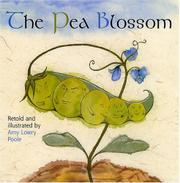 THE PEA BLOSSOM by Amy Lowry Poole