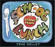 Book Cover for SCHOOL LUNCH