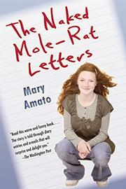Cover art for THE NAKED MOLE-RAT LETTERS